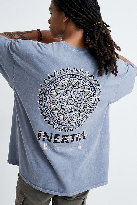 e2f3dbdda Men's Graphic Tees | Printed T-Shirts | Urban Outfitters UK