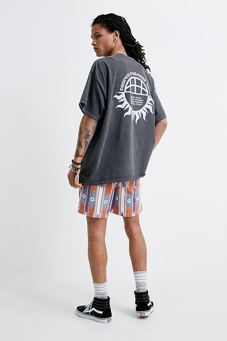 dad410a3e9d Men's Graphic Tees | Printed T-Shirts | Urban Outfitters UK