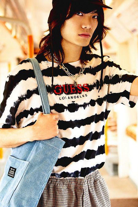 0c10aba026b3c8 Men's Tops   T-Shirts, Shirts, Hoodies & Knitwear   Urban Outfitters UK