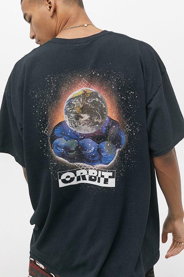 UO Orbit T Shirt