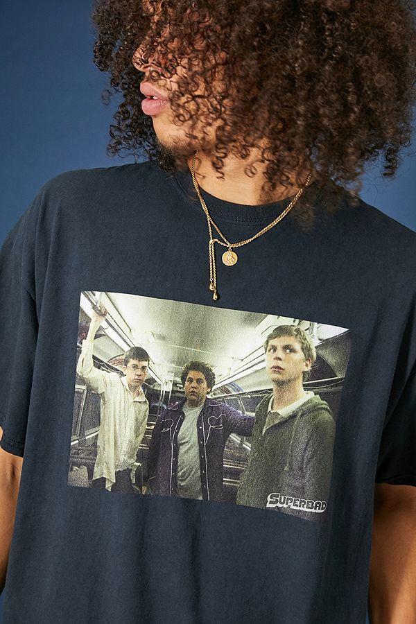 UO Superbad T Shirt