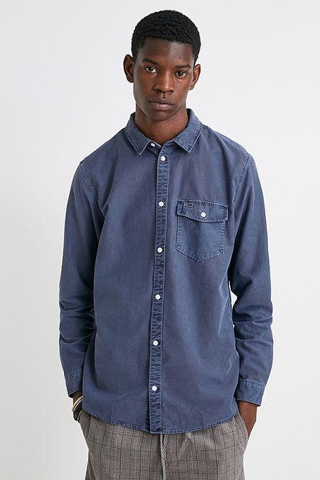 36956bf382c6 Men's Shirts | Casual & Smart Shirts | Urban Outfitters UK