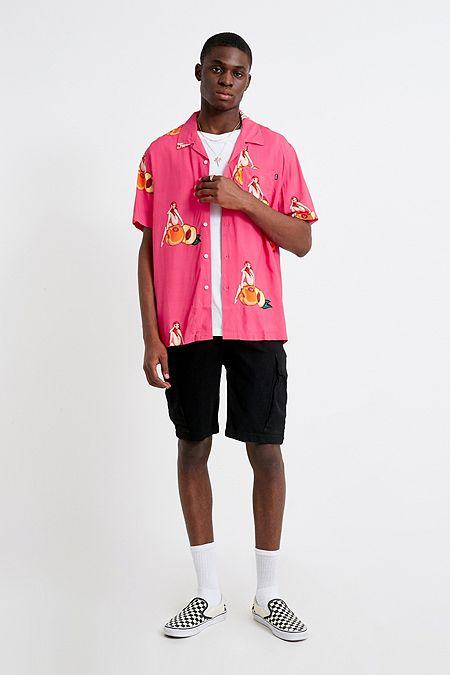 9e4b84738ce6ff Men's Shirts | Casual & Smart Shirts | Urban Outfitters UK