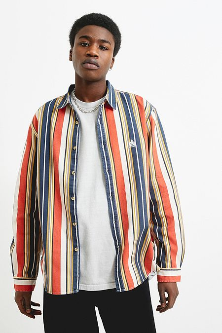 92512c88 Sale Men's Tops | Shirts, Tops & Graphic Tees | Urban Outfitters UK