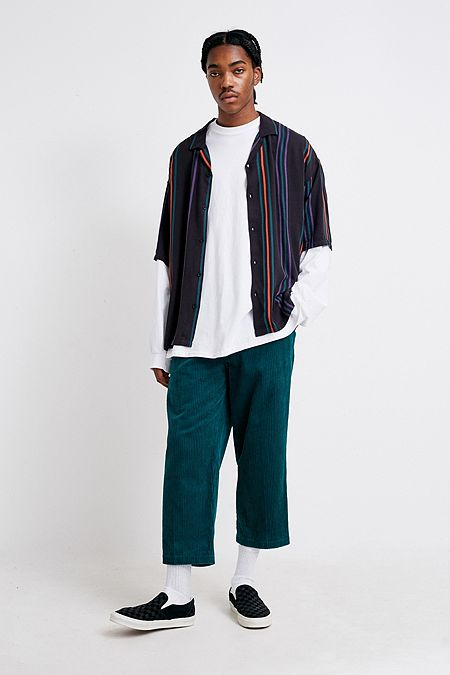 online store 7ea5c f72da Herren-Shirts   Freizeit-Shirts & Hemden   Urban Outfitters DE