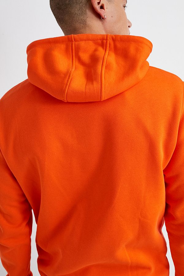 GUESS X Sweat à capuche 88rising orange