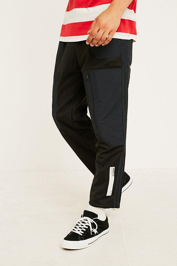 5296f8f0d adidas NMD Black Track Pants
