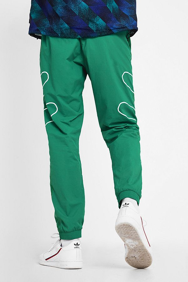 pantalon adidas flamestrike
