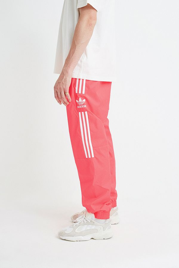 ensemble adidas rose homme