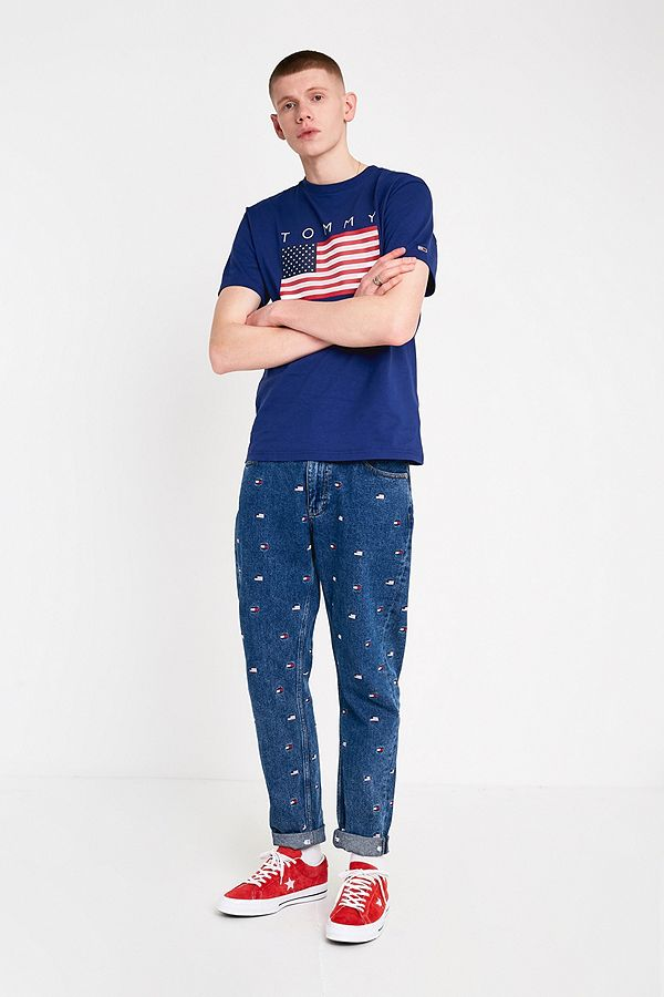 Jean Americain 3