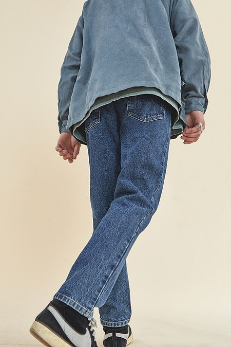 f53b0204c8666c Bas pour homme | Chinos, jeans & joggings | Urban Outfitters FR