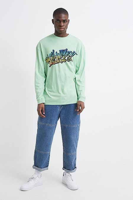 74829eca Straight Fit   Men's Jeans   Skinny, Tapered, Straight Leg & Slim ...