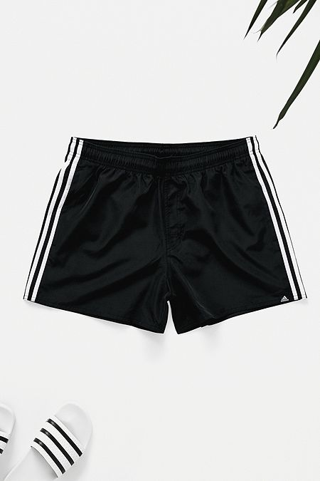 0b79a7b1 Men's Swim Shorts | Printed Swimming Trunks | Urban Outfitters UK