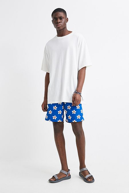 3ee0c826ff Lazy Oaf Daisy Swim Shorts