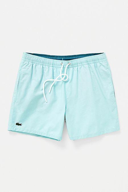 c81c53f775d4 Lacoste Croc Aqua Swim Shorts