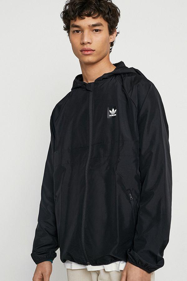 adidas Originals BB Black Track Jacket