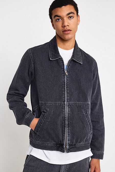 46c04d0540 Manteaux et vestes pour homme | Parkas | Urban Outfitters FR