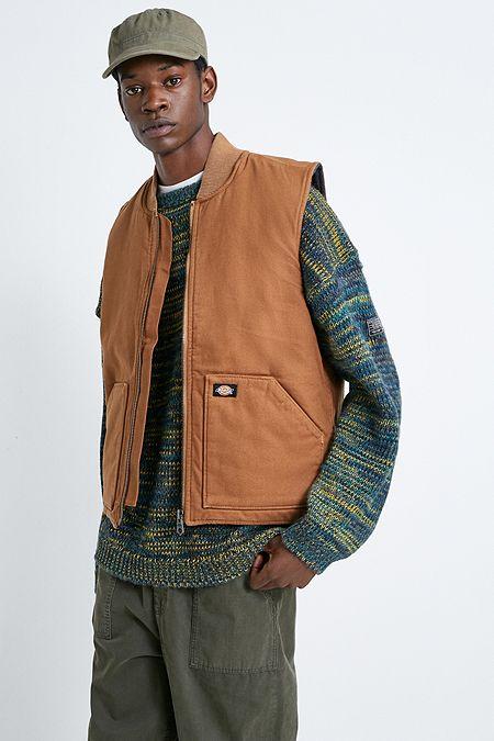 orange Manteaux et vestes pour homme | Parkas | Urban