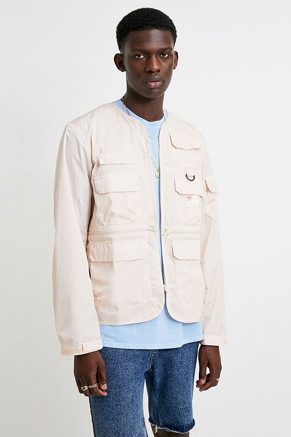 Hi-Tec Sand Mountain Jacket