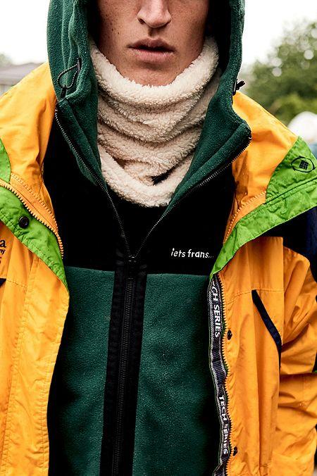 306ac987b7 Men's Jackets & Coats | Parkas, Denim & Bomber Jackets | Urban ...