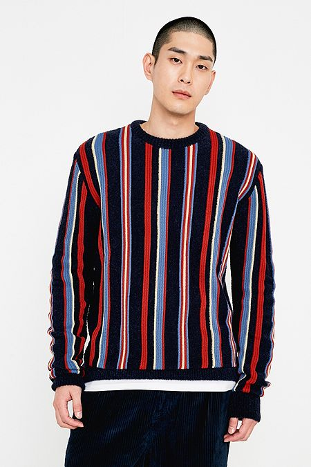 8746871a491 Men's Jumpers | Urban Outfitters UK