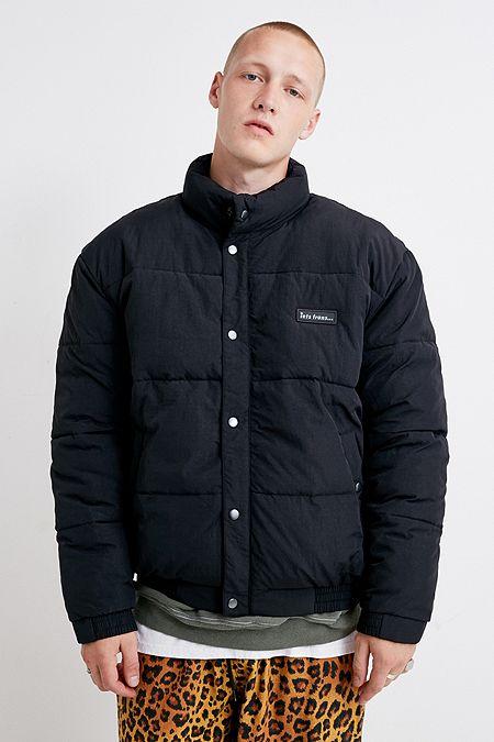 db40838e Men's Jackets & Coats | Parkas, Denim & Bomber Jackets | Urban ...