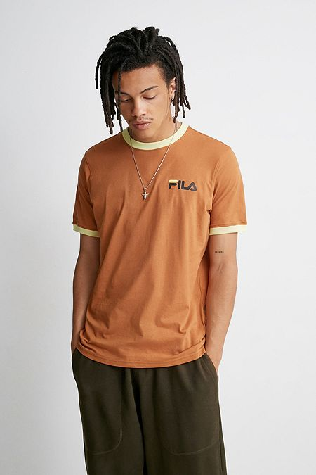 fila t shirt urban outfitters, Chaussures homme Bottines