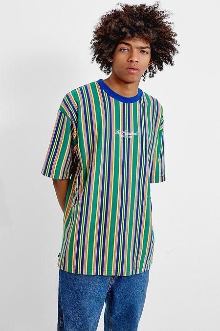 4632d4a0 Men's T-Shirts | Polos, Long Sleeve Tops & Printed T-Shirts | Urban ...