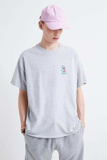 892a51a54 Men's T-Shirts | Polos, Long Sleeve Tops & Printed T-Shirts | Urban ...