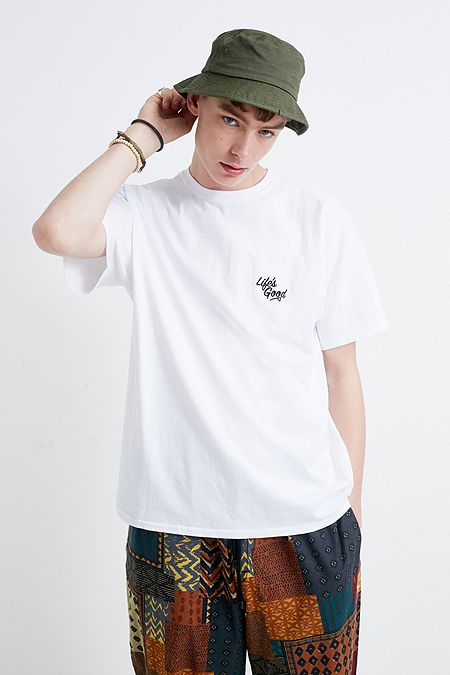 8cf745a3 Men's T-Shirts | Polos, Long Sleeve Tops & Printed T-Shirts | Urban ...