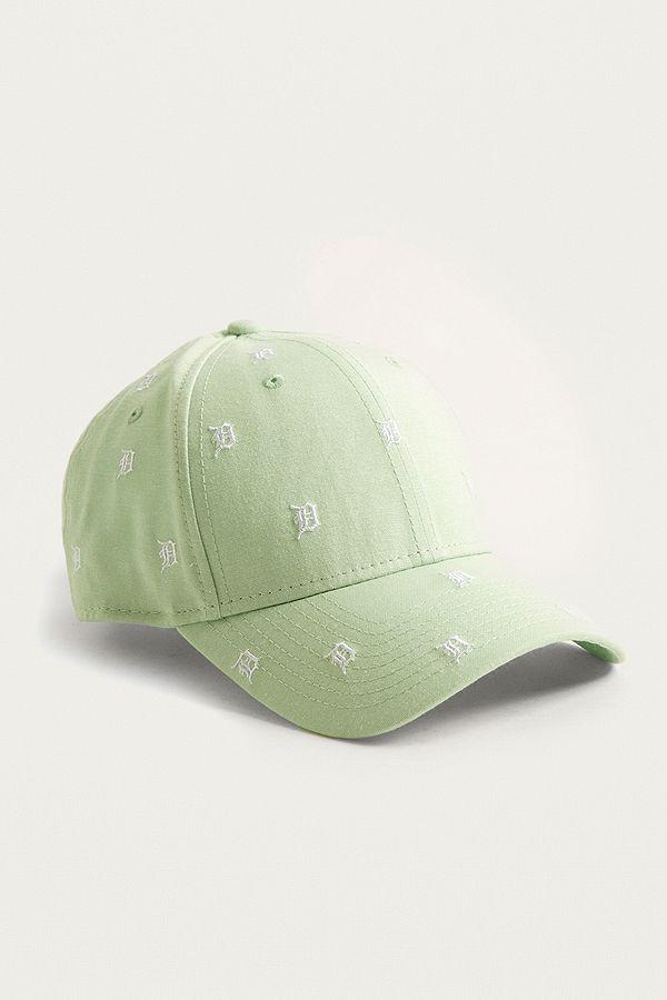 najbardziej popularny tanie z rabatem kup tanio New Era 9FORTY Monogram Tigers Mint Cap