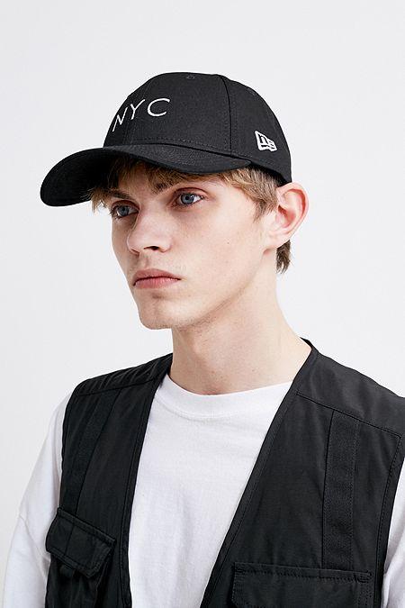 c1668d269b2c Men's Hats & Caps   Beanies, Snapbacks & Bobble Hats   Urban ...