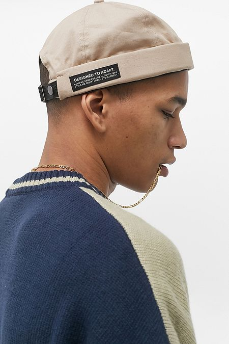 casquette homme urban outfitters