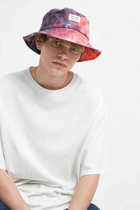 7f198edc6cb UO Tie-Dye Bucket Hat
