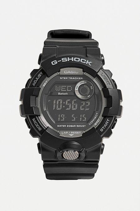 70e5003fc883 Casio G-Shock Black Bluetooth Watch