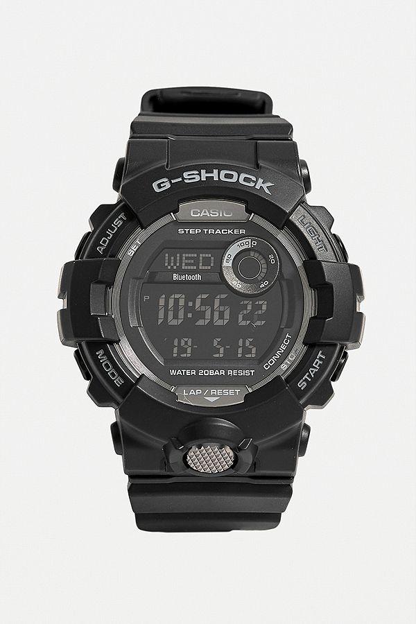 02fc61094 Casio G-Shock Black Bluetooth Watch | Urban Outfitters UK