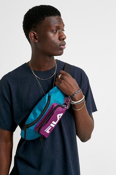 96e40ea0bf Men's Bags & Wallets | Backpacks, Holdalls & Travel Bags | Urban ...