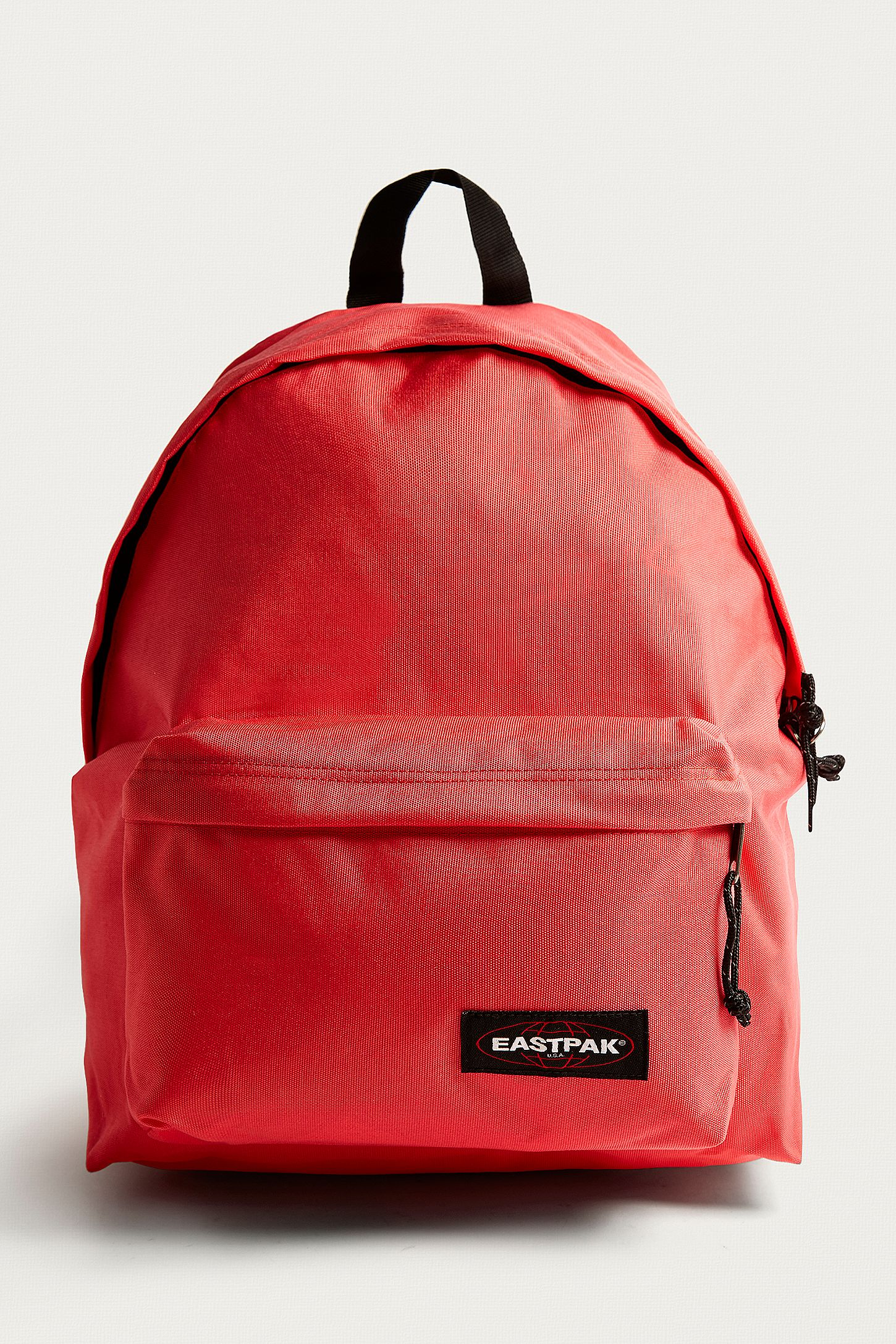 1e47b27f889 Eastpak Padded Pak'R Wild Pink Backpack | Urban Outfitters UK