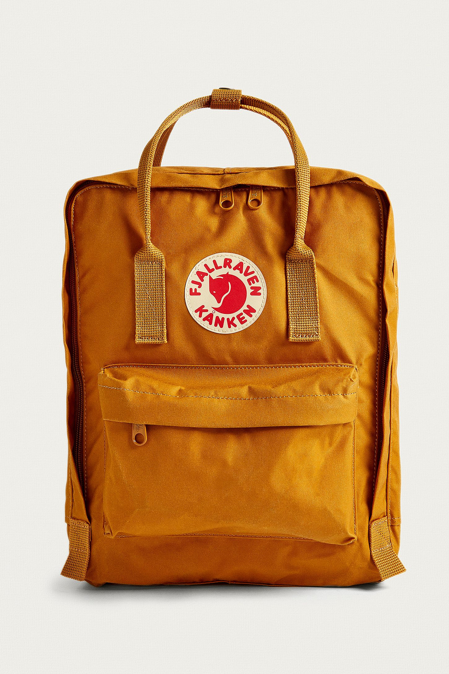 f8ba8ba2b67 Fjallraven Kanken Acorn Backpack