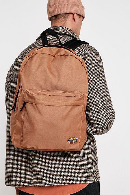 Dickies Arkville Duck Brown Backpack ac8d5b9969b0b