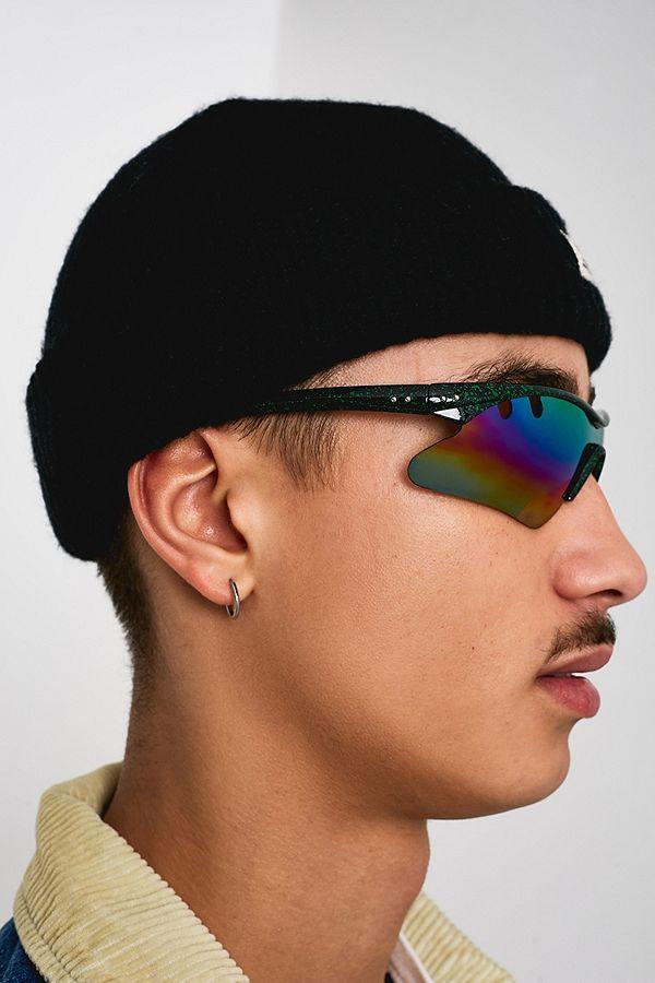 mens visor sunglasses