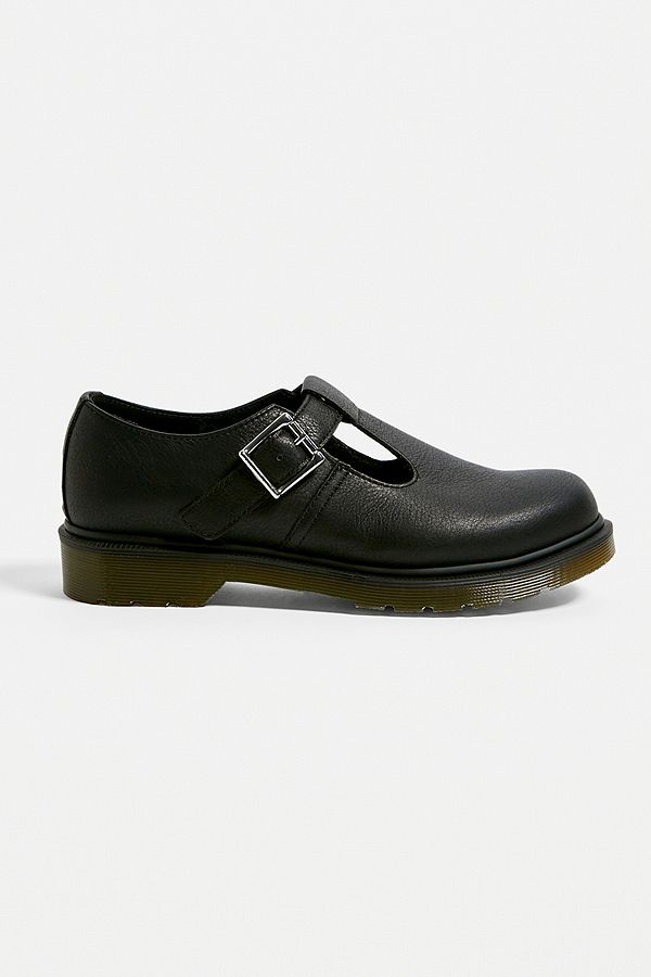 Dr. Martens Chaussures Mary Jane Polley Virginia