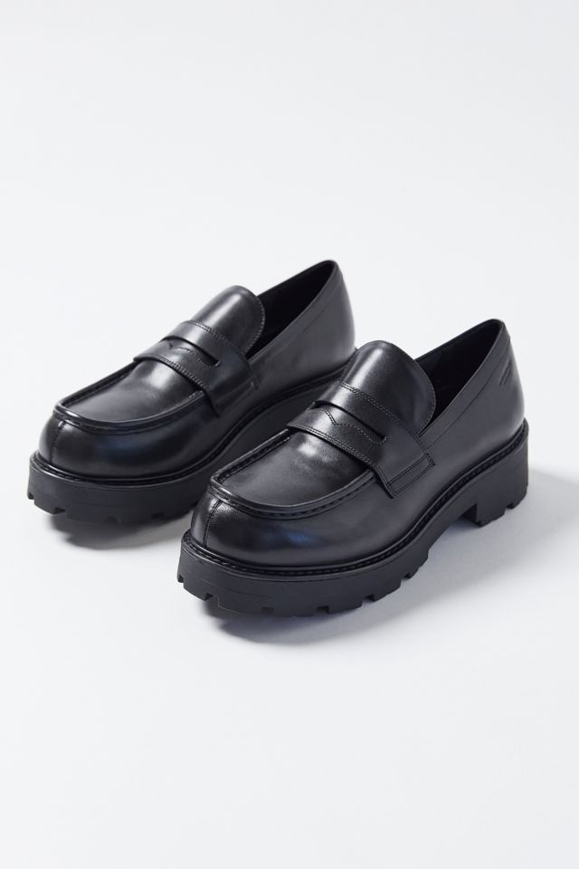 Vagabond Cosmo 2.0 Loafers