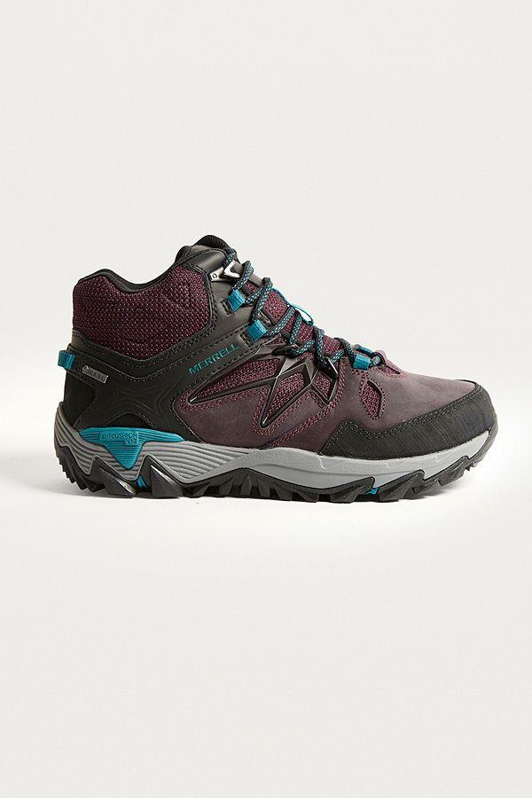 fb505ad0ecd Merrell All Out Blaze 2 Mid GTX Hiking Boots