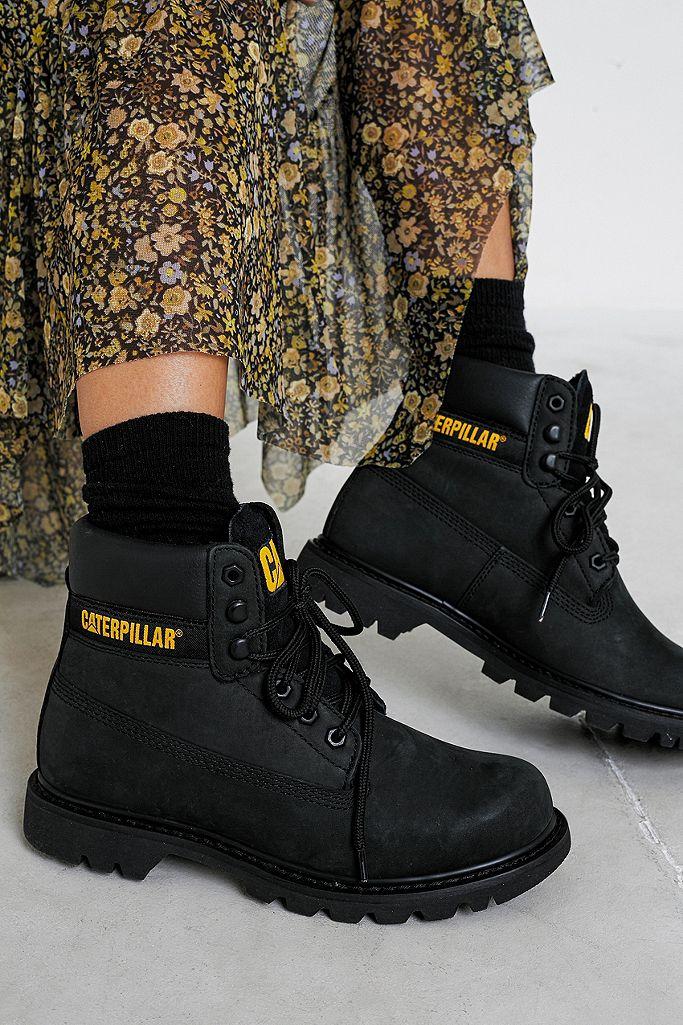 "CAT Footwear – Stiefel ""Colorado"" in Schwarz"