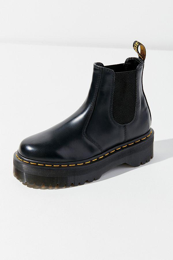 """wholesale dealer 013b8 25174 Dr. Martens – Chelsea-Stiefel """"2976 Quad"""""""