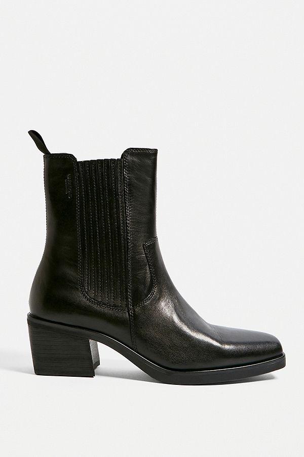Vagabond Western Simone Style Bottines Noires iwTlPXZuOk