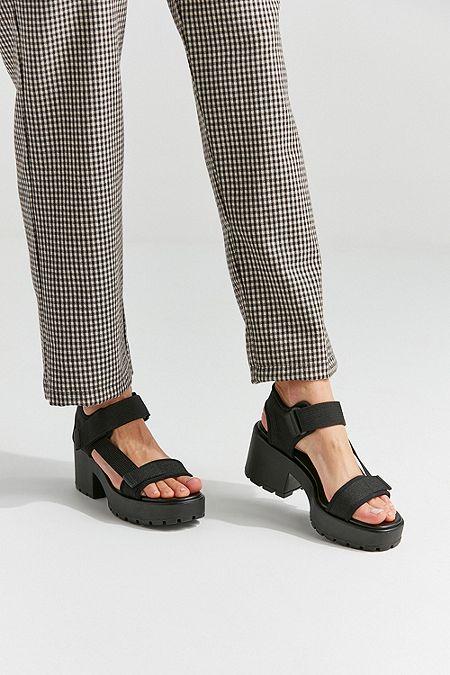 a14be5e0b Vagabond Shoemakers Dioon Platform Sandals