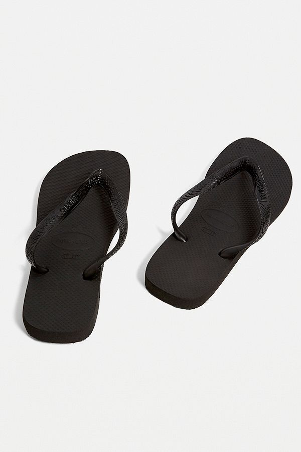 f2f74c591bec Slide View  4  Havaianas Top Black Flip-Flops