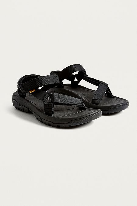 a547aed57 Black. Teva Hurricane XLT2 Sandals